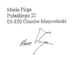Maria Piga