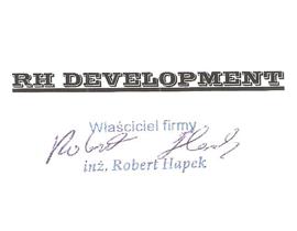 RH Development