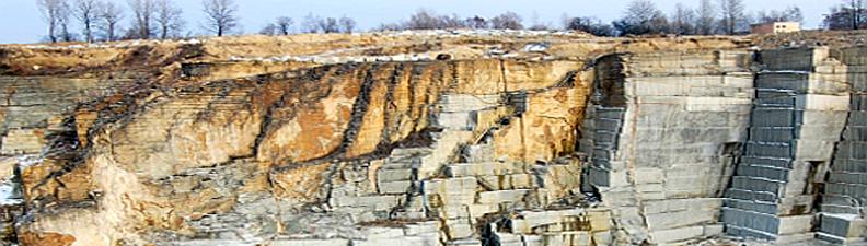 Wyrobisko granit
